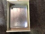 ブレーカーの保護を目的としたボックス