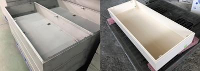 各種盤・筐体の加工から塗装までの一貫生産