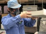 設備だけに頼らず熟練工が適切に品質管理