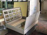 屋外用 集合計器盤(大型サイズ) 粉体塗装品
